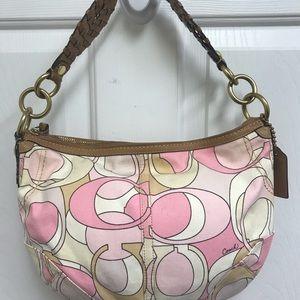Coach Handbag, Like New